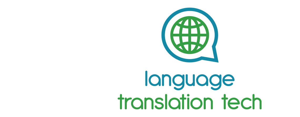 Language Translation Tech Services